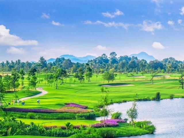 画像: 【タイ・パタヤ】リピーター増加中のゴルフリゾート。ところで食事は?「パタヤ料理」チェック - ゴルフへ行こうWEB by ゴルフダイジェスト