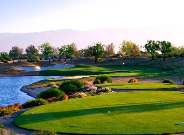 画像: ラキンタリゾート PGAウエスト グレッグ・ノーマンコース