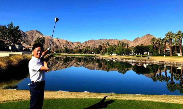 画像: 【アメリカ・西海岸合宿】砂漠の中の雄大コースで武市悦宏プロが飛ばしのレッスン! パームスプリングス6日間(添乗員同行/一人予約可能) - ゴルフへ行こうWEB by ゴルフダイジェスト