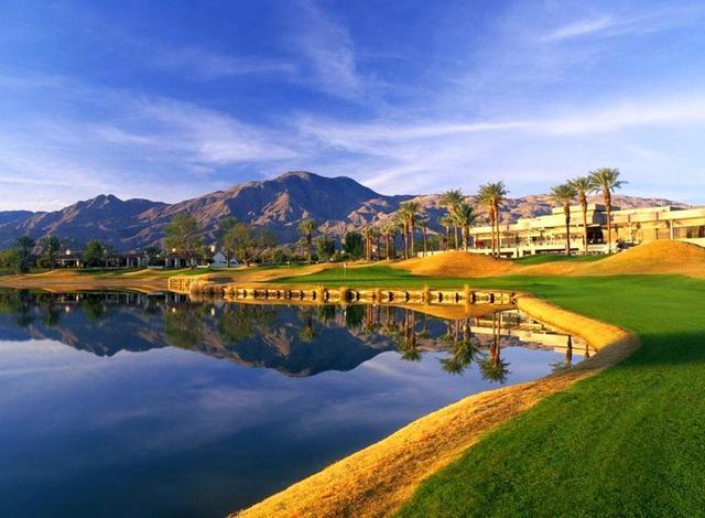 画像: ラキンタリゾート PGAウエスト ジャック・ニクラスコース