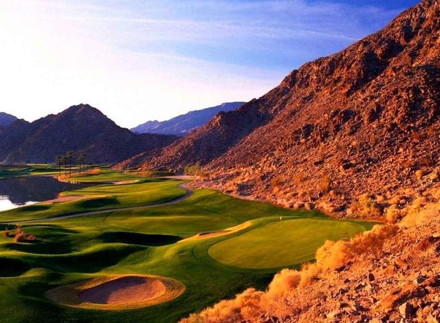 画像: ラキンタリゾート PGAウエストマウンテンコース