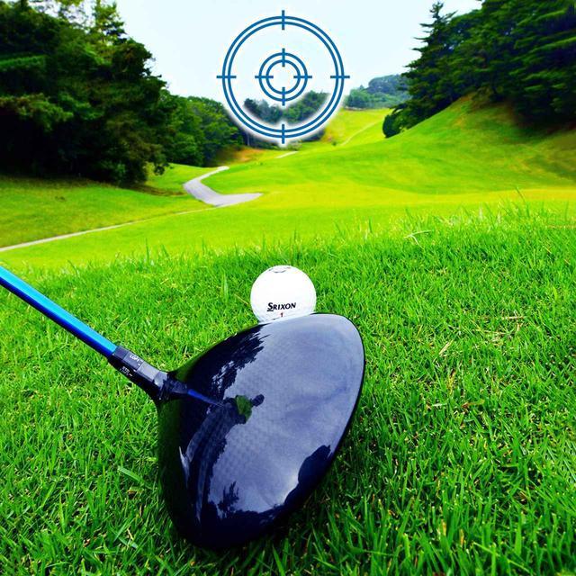 画像: 【ドライバーでライン出し①】狭いフェアウェイを狙い打つ中級者以上のワザ。低スピンフェードを極めて85を切る! - ゴルフへ行こうWEB by ゴルフダイジェスト