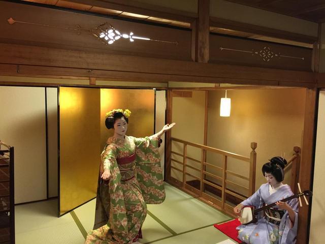 画像: 京舞(イメージ)