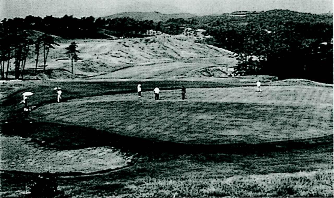 Images : 1番目の画像 - 浜松CCの昔 - ゴルフへ行こうWEB by ゴルフダイジェスト