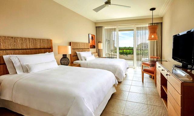 画像: コスタナヴァリノ 宿泊ホテル客室例