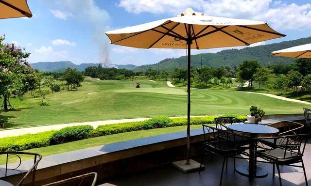 画像: 【ベトナム・ダナン】バーナーヒルズゴルフクラブ。ルーク・ドナルドの処女作は山と谷と池のモンスターコース - ゴルフへ行こうWEB by ゴルフダイジェスト