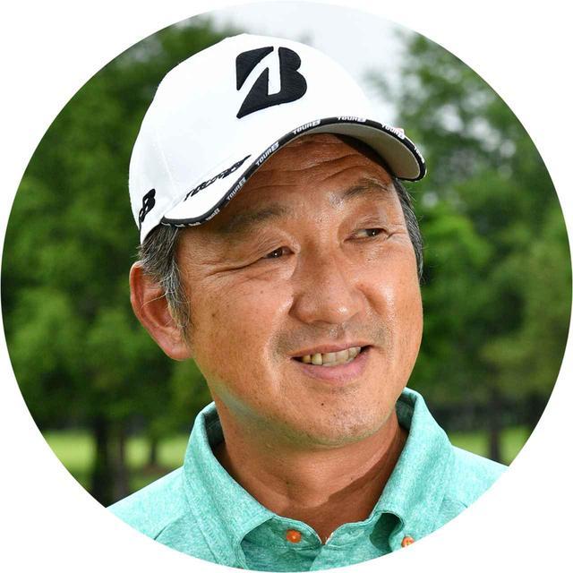 画像: 秋葉真一 20歳からゴルフを始め、93年にプロ入会。2015年のISPS・HANDA CUP・フィランスロピーでシニアツアー初優勝。以降も16年と19年のノジマチャンピオンカップで優勝を達成。関文グループ所属