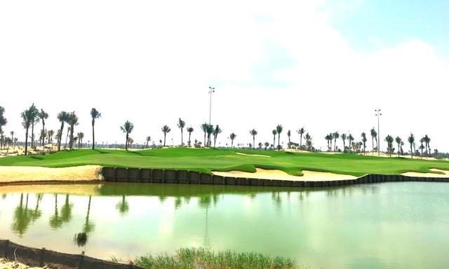 画像1: BRGダナンゴルフクラブ リバーサイドコース