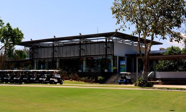 画像: BRGダナンゴルフクラブ クラブハウス