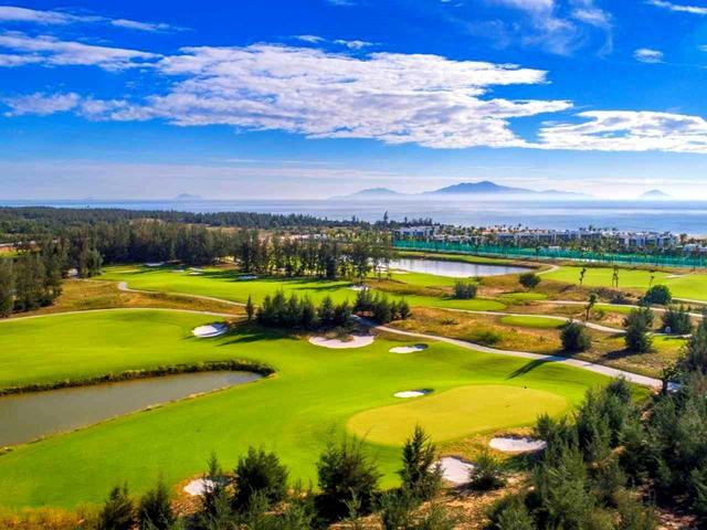 画像: 【ベトナム・ダナン】乾季の爽やかな気候の中、オーシャンリゾートの特選コースでゴルフ&スペシャルコンペ 5日間 2プレー(添乗員同行/1人でも参加可能) - ゴルフへ行こうWEB by ゴルフダイジェスト