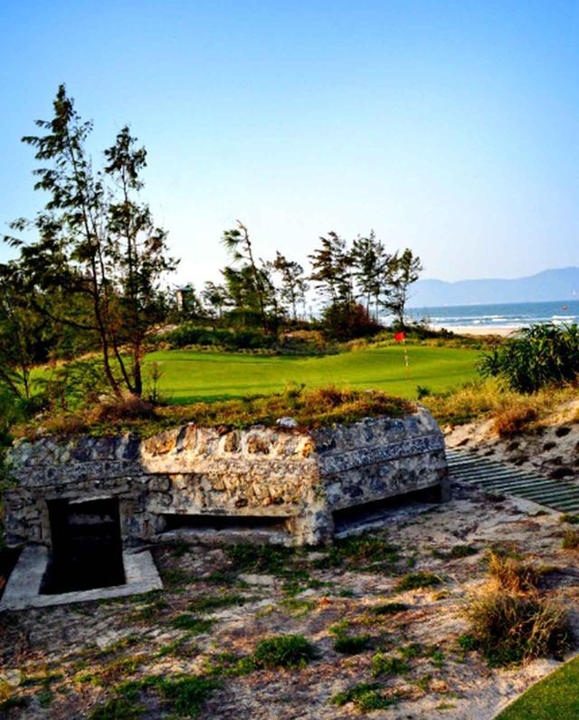 画像2: 【ベトナム・ダナン】ノーマン ルーク モンゴメリー…名手が造ったコースを巡る。ダナンリゾートor世界遺産の街ホイアンから宿泊先が選べる 5日間 2プレー(現地係員・送迎付き) - ゴルフへ行こうWEB by ゴルフダイジェスト