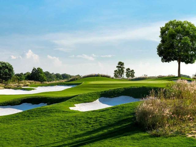 画像1: 【ベトナム・ダナン】ノーマン ルーク モンゴメリー…名手が造ったコースを巡る。ダナンリゾートor世界遺産の街ホイアンから宿泊先が選べる 5日間 2プレー(現地係員・送迎付き) - ゴルフへ行こうWEB by ゴルフダイジェスト
