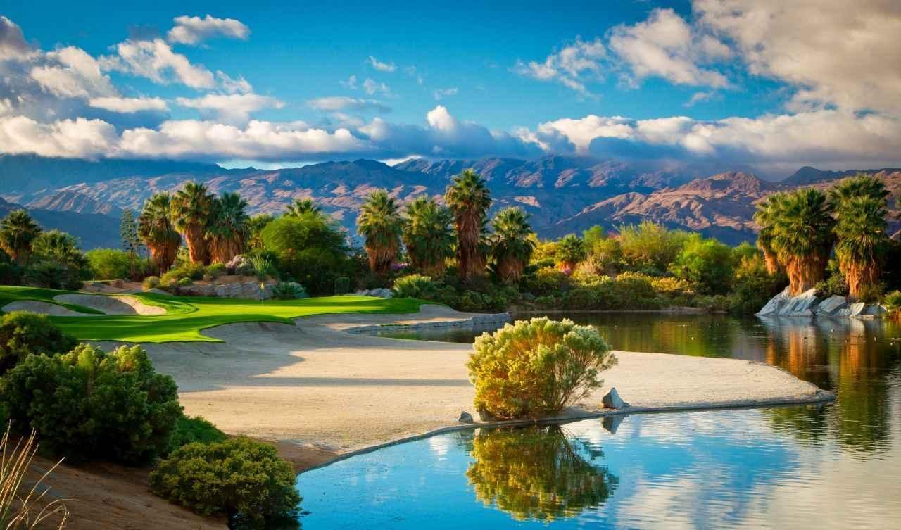 画像: 【知ってるようで知らなかった】カリフォルニアの巨大リゾート、パームスプリングス。砂漠エリアにチャンピオンコースが100以上! ラキンタ マリオット ウエスティン インディアンウェルズ… - ゴルフへ行こうWEB by ゴルフダイジェスト