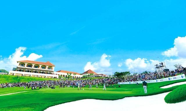 画像: 【沖縄・トーナメントコース】HEIWA・PGMチャンピオンシップ最終日観戦&アフターマンデープレー。3日間 1プレー(1人でも参加可能) - ゴルフへ行こうWEB by ゴルフダイジェスト