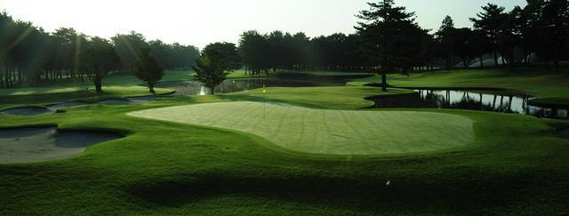 画像: 【千葉・習志野】PGAツアーが日本にやってくる。「ZOZOチャンピオンシップ」の舞台でひと足早くスペシャルラウンド 3日間 2プレー(添乗員同行/一人予約可能) - ゴルフへ行こうWEB by ゴルフダイジェスト