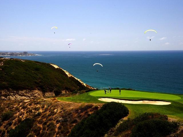 画像: 【知ってるようで知らなかった】南カリフォルニア サンディエゴ。郡内に62コース、晴天率80%強のゴルフのメッカ。トーリパインズGC  アビアラGC… - ゴルフへ行こうWEB by ゴルフダイジェスト