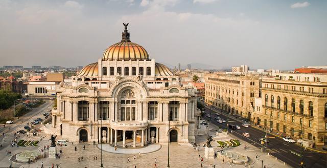 画像: 写真提供:メキシコ観光局