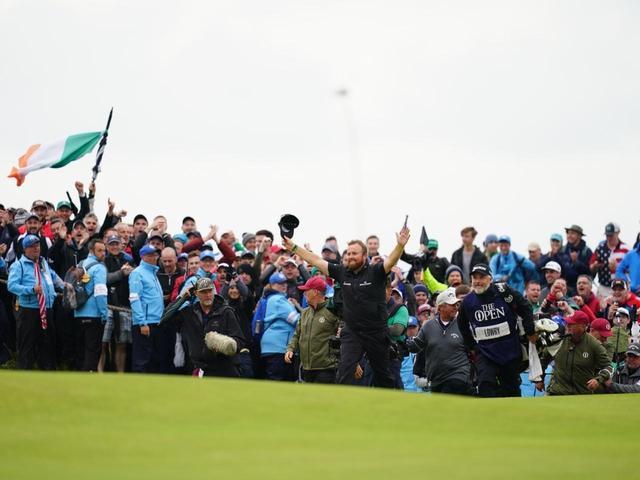 画像: 選手とギャラリーが、ゴルフとコースをリスペクト! 一丸となって盛り上げた
