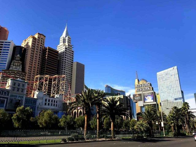 画像2: カジノの街、ゴルファーの街、ラスベガス