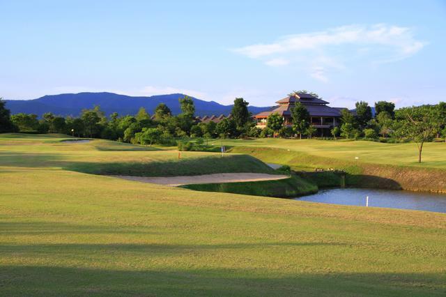 画像: メージョーゴルフクラブ