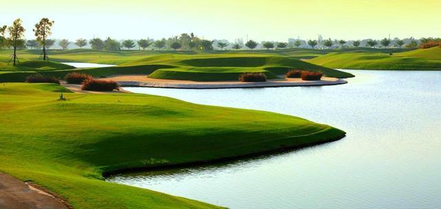 画像: 【タイ・バンコク】アルパイン、カスカタGC、首都バンコクの名コースでゴルhコンペ開催 5日間 2プレー(添乗員同行/一人予約可能) - ゴルフへ行こうWEB by ゴルフダイジェスト