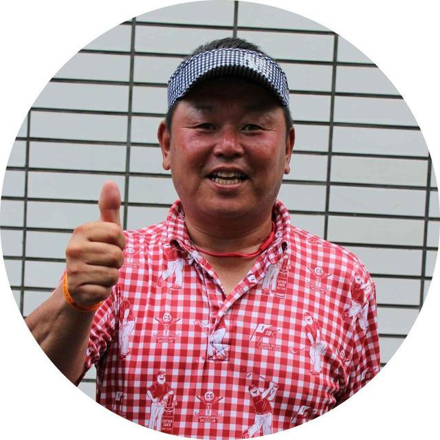 画像: プロゴルファー大久保博元氏 プロ野球では西武や巨人で活躍。引退後は解説者を務める傍ら、QTを受験しプロゴルファーとして試合にも出場