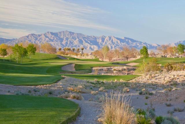画像: トーナメントコースでプレーするなら、PGA保有の「TPCラスベガス」