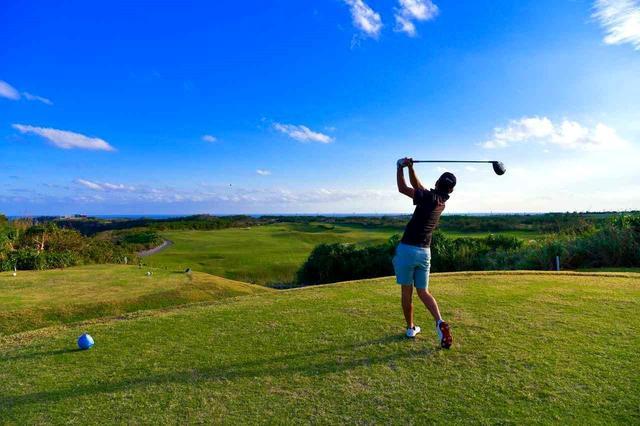 画像: 【沖縄・宮古島】ジェットスターで行く宮古島。海際の絶景 オーシャンリンクスでゴルフ 3日間 1プレー 2サム可 - ゴルフへ行こうWEB by ゴルフダイジェスト