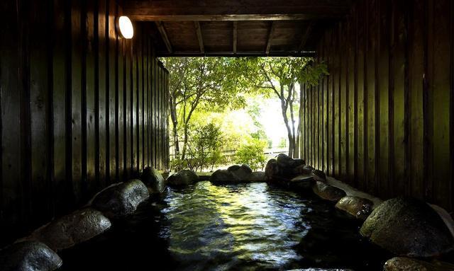 画像2: 7つの湯殿でごゆっくり