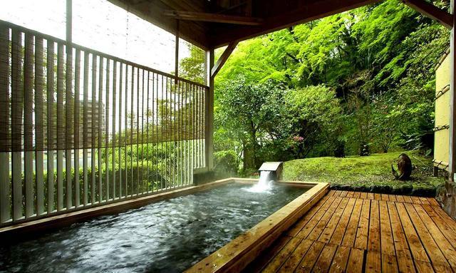 画像1: 7つの湯殿でごゆっくり