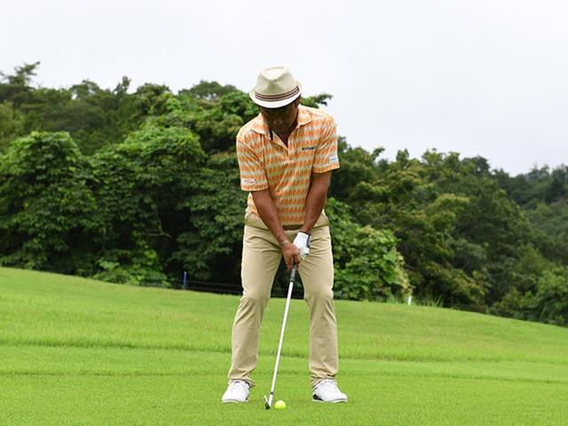 画像1: 【曲げ球①】ゴルフの幅が広がる! 五十嵐雄二プロのインテンショナルフック&スライス講座