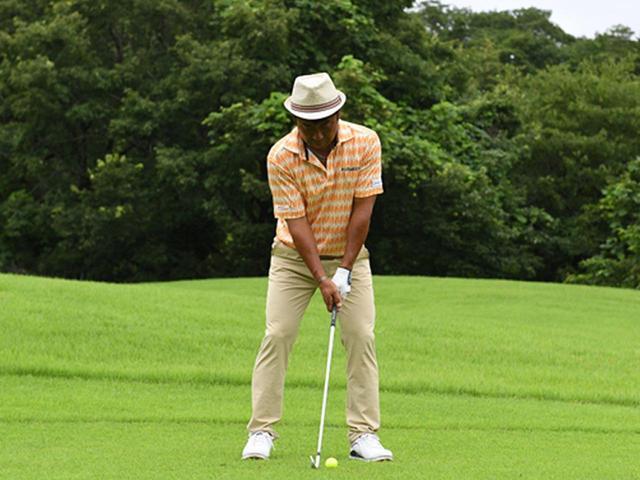 画像5: 【曲げ球①】ゴルフの幅が広がる! 五十嵐雄二プロのインテンショナルフック&スライス講座