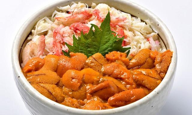 画像1: 海鮮丼