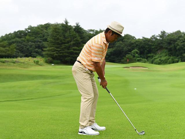 画像1: 【曲げ球②】ゴルフの幅が広がる! 五十嵐雄二プロのインテンショナルフック&スライス講座