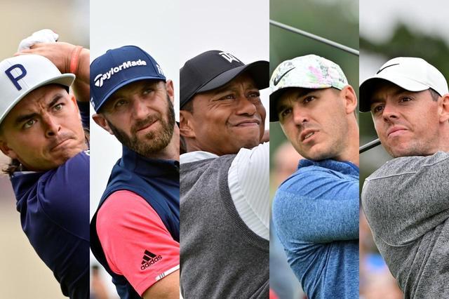 画像: 【PGAツアー】FedExCupプレーオフ開幕。1500万ドルをかけて争う王者候補のギア! - ゴルフへ行こうWEB by ゴルフダイジェスト