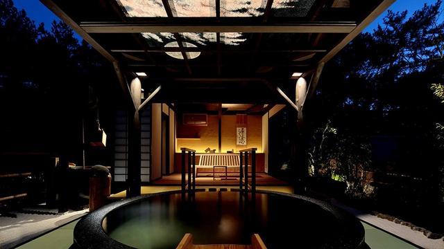画像1: 温泉施設「松泉宮(しょうせんきゅう)」
