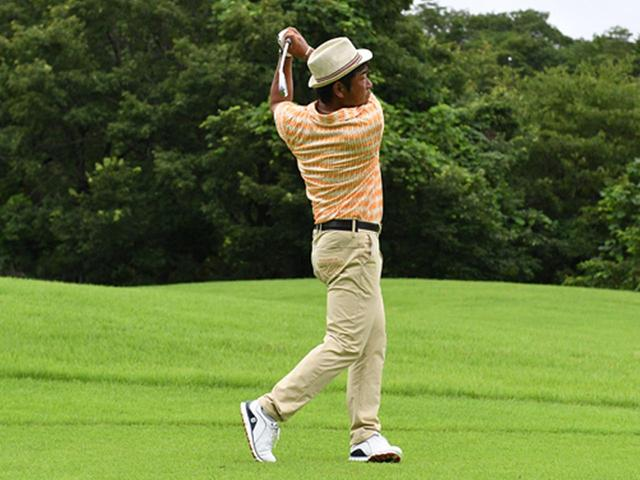 画像8: 【曲げ球①】ゴルフの幅が広がる! 五十嵐雄二プロのインテンショナルフック&スライス講座