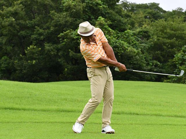 画像7: 【曲げ球①】ゴルフの幅が広がる! 五十嵐雄二プロのインテンショナルフック&スライス講座