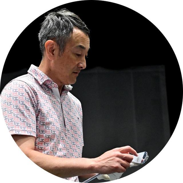 画像: 【試打】平野義裕氏 東京・スイング碑文谷内の「クールクラブス」のカリスマフィッター。あらゆるヘッドとシャフトを試しており、性能の違いを細かく感じ取る