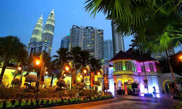 画像: 【マレーシア・クアラルンプール】滞在ホテルからどこも1時間以内。6つのコースから選ぶオーダーメイドの旅 5日間 2プレー(現地日本語ガイド/送迎付き) - ゴルフへ行こうWEB by ゴルフダイジェスト