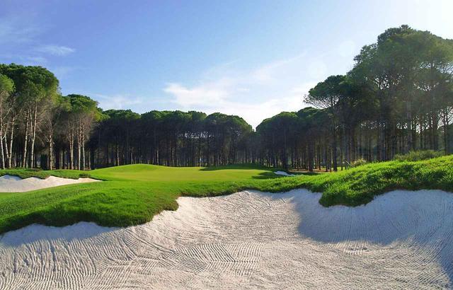 画像: 【トルコ・年末年始】地中海気候の穏やかなゴルフリゾート。ターキッシュオープンの開催コースを回る アンタルヤ7日間 3プレー(添乗員同行) - ゴルフへ行こうWEB by ゴルフダイジェスト