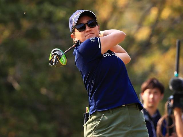 画像: 【成田美寿々】エピックフラッシュのドライバーで今季初優勝。操作性がとてもいいんです! - ゴルフへ行こうWEB by ゴルフダイジェスト