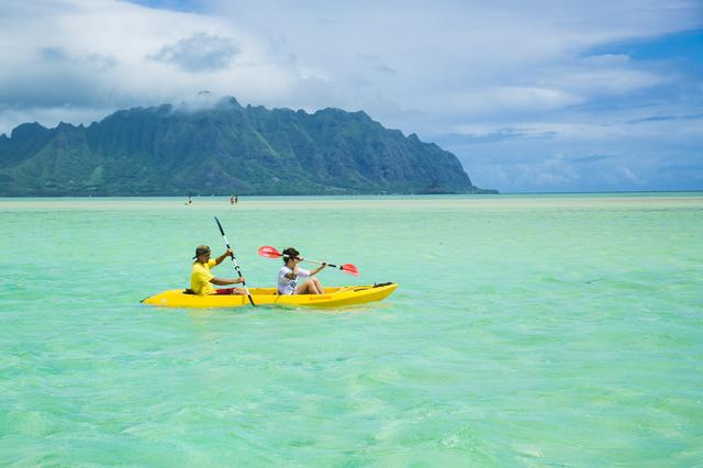 画像1: 写真提供:ハワイ州観光局