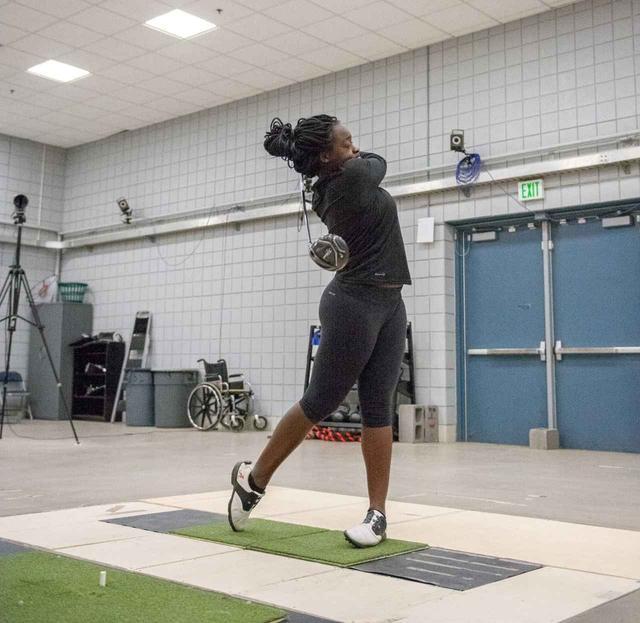 画像11: 【通勤GD】Dr.クォンの反力打法 Vol.18 踏み込みのタイミングはステップドリルでつかむ! ゴルフダイジェストWEB