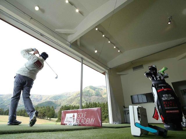 画像1: 身の丈に合ったゴルフをすること