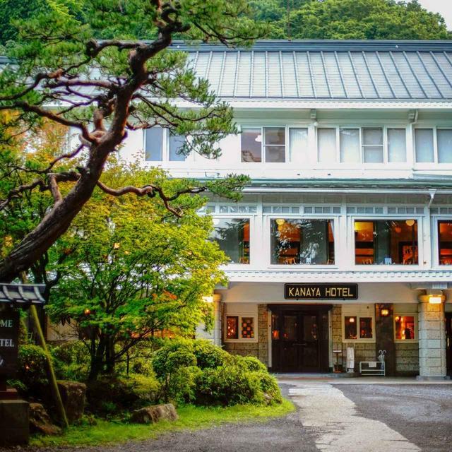 画像: 日光ゴルフのはじまりは昭和27年、金谷ホテルから