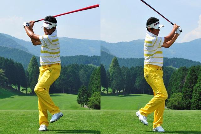 画像2: ゴルフの醍醐味とは