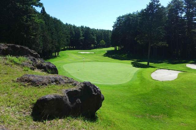 画像: 【山梨・河口湖カントリークラブ】ターゲットゴルフの「極み」。テレビで観るPGAツアーが体験できる - ゴルフへ行こうWEB by ゴルフダイジェスト