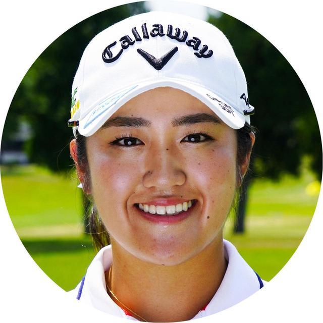 画像: 【解説】稲見萌寧 1999年生まれ東京都出身。センチュリー21レディスで初優勝を挙げた。QTランク103位だが、限られた試合で結果を残した