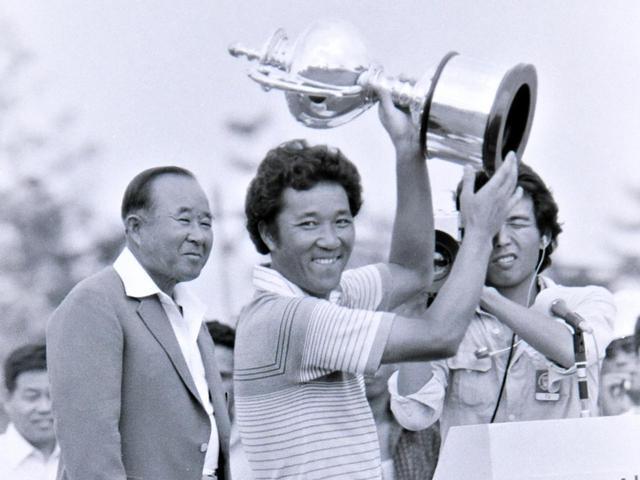 画像1: 筑波大学スポーツ心理学助教授が見た尾崎、金井の「男の戦い」